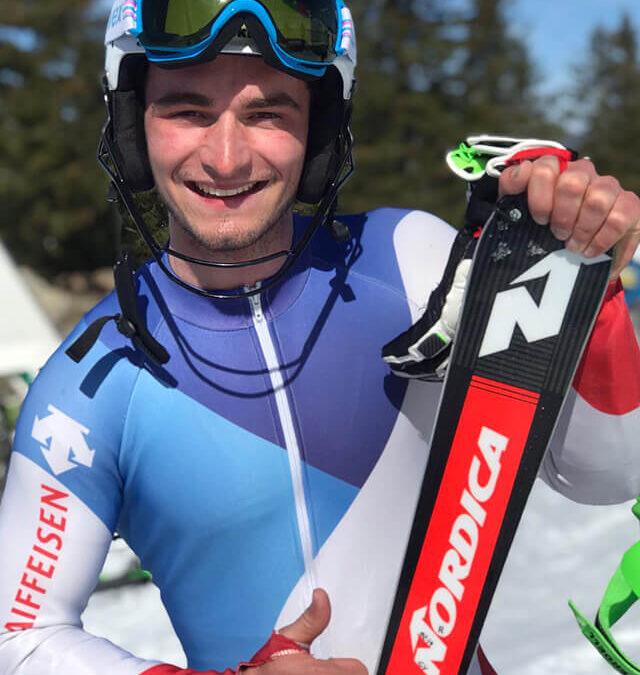 Yannick Chabloz